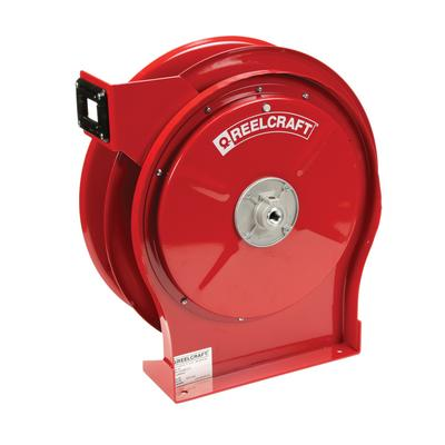 Reelcraft A5806 OLP 1/2 in. x 50 ft. Premium Duty Hose Reel