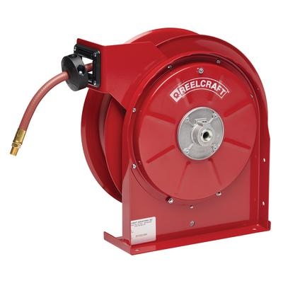 Reelcraft A5825 OLP 1/2 in. x 25 ft. Premium Duty Hose Reel