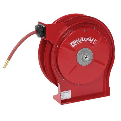Reelcraft A5850 OLP 1/2 in. x 50 ft. Premium Duty Hose Reel