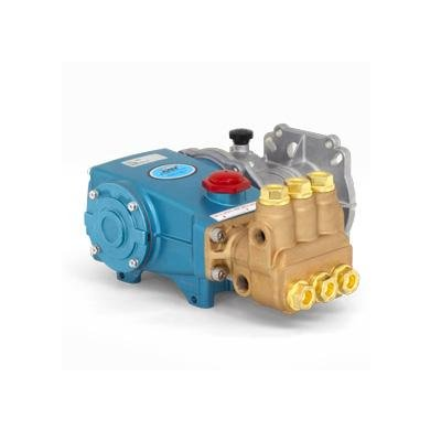 Cat pumps 56G118 7 Frame Plunger Pump With Gearbox