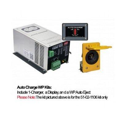 Kussmaul Electronics Co. Inc. 57-22-1106 Auto Charge WP Kits 57-22-1106