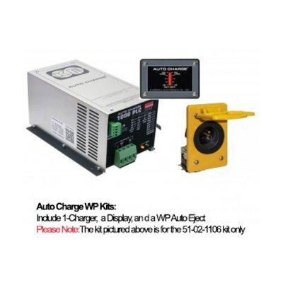 Kussmaul Electronics Co. Inc. 58-02-1106 Auto Charge WP Kits 58-02-1106