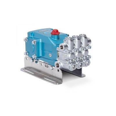 Cat pumps 5CP2140WCS.3400 5CP Plunger Pump - High Temp.