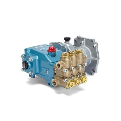 Cat pumps 5CP5140CSSG118 5CP Plunger Pump With Gearbox