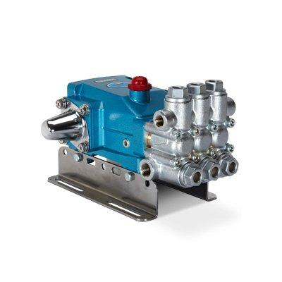 Cat pumps 5CP6120.3400 5CP Plunger Pump - High Temp.