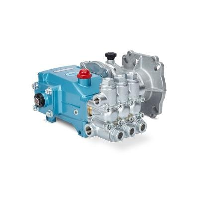 Cat pumps 5CP6180CSSG1 5CP Plunger Pump With Gearbox