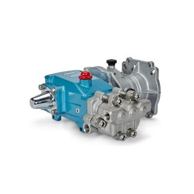 Cat pumps 5CPQ6251G1 5CP Plunger Pump With Gearbox