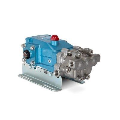Cat pumps 5CPQ6271CSS 5CP Plunger Pump