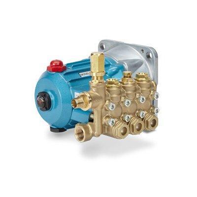 CAT Pumps 5SP40ELU Direct Drive Plunger Pump