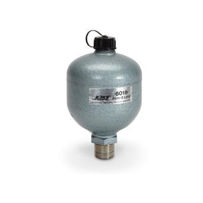 Cat pumps 6018 Pulsation Dampener-Rechg-NBR