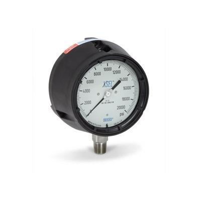 Cat pumps 6081 SS Pressure Gauge