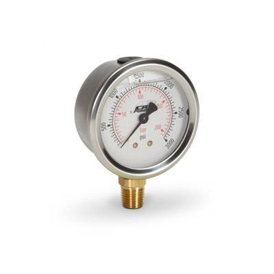 Cat pumps 6088 Pressure Gauge