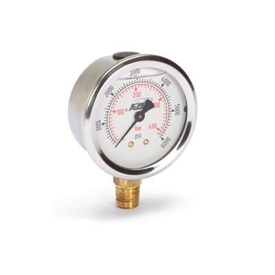 Cat pumps 6089 Pressure Gauge
