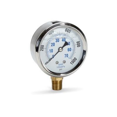 Cat pumps 6091 Pressure Gauge