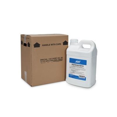 Cat pumps 6105 Crankcase Oil
