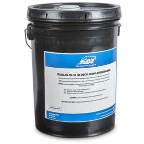 Cat pumps 6115 R-Series Crankcase Oil