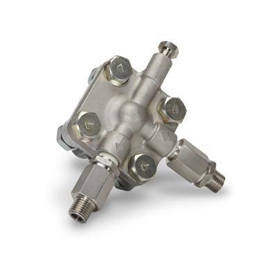 Cat pumps 6300 Pulse Pump - Piston Pump Models Only