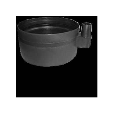 Cervinka ND1002 PLASTIC BASE FOR 6KG FIRE EXTINGUISHER – TYPE ČE