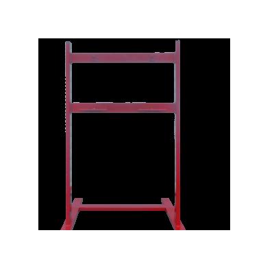 Cervinka 0225 METAL STAND FOR 4 FIRE EXTINGUISHERS