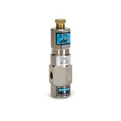 Cat pumps 7002.100 SS Pressure Regulator
