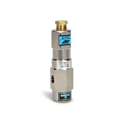 Cat pumps 7012.100 SS Pressure Regulator