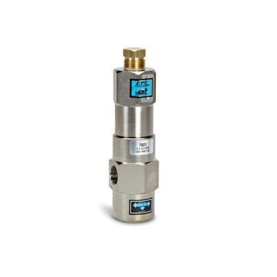Cat pumps 7022.100 SS Pressure Regulator