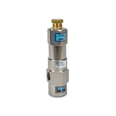 Cat pumps 7033.100 SS Pressure Regulator