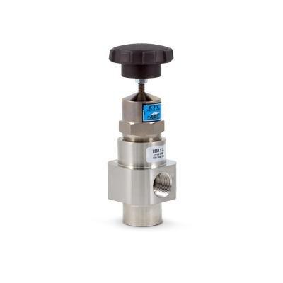 Cat pumps 7361 SS Pressure Regulator