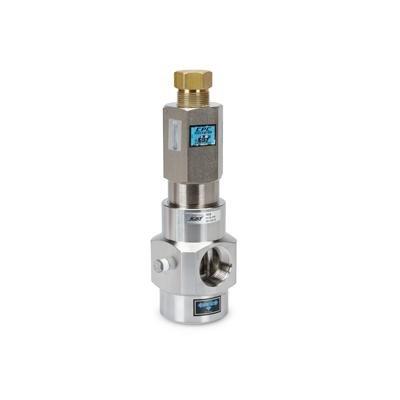 Cat pumps 7410 SS Pressure Regulator