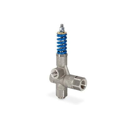 Cat pumps 7533.100 SS Pressure Relief Valve