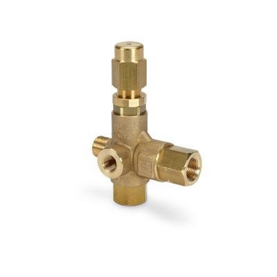 Cat pumps 7620 Pressure Sensitive Regulating Unloader