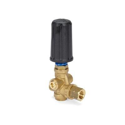 Cat pumps 7691 Pressure Sensitive Regulating Unloader