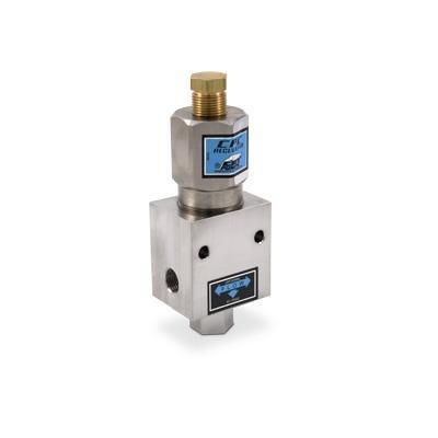 Cat pumps 7720 SS Pressure Regulator