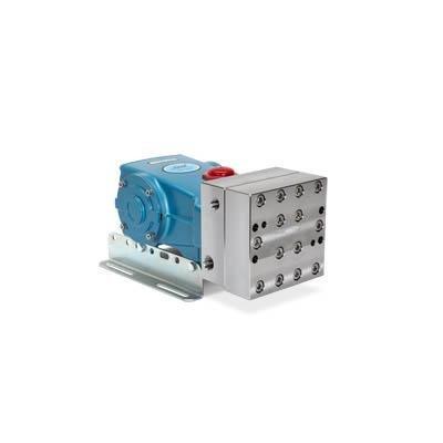Cat pumps 784 8 Frame Block-Style Plunger Pump