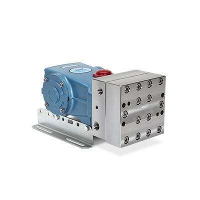 Cat pumps 781KM 8 Frame Block-Style Plunger Pump