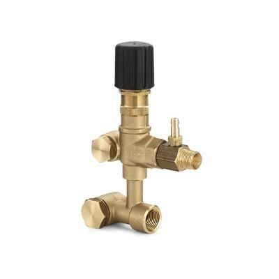 Cat pumps 7850 Modular Pressure Unloader