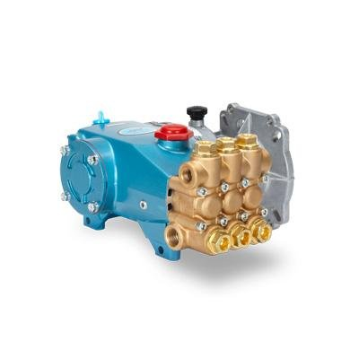 Cat pumps 7CP6160CSG1 7CP Plunger Pump With Gearbox