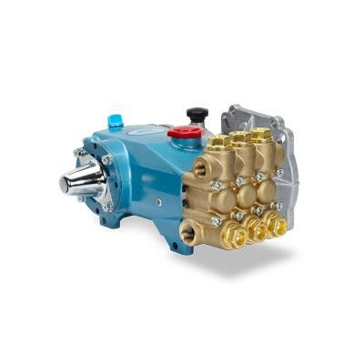 Cat pumps 7CP6170G1 7CP Plunger Pump With Gearbox