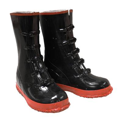 Protective Industrial Products 8250 Black Buckle Boot
