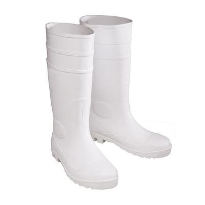 Protective Industrial Products 8325 White PVC Boot