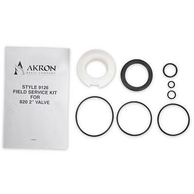 Akron Brass 9126 Field Service Kit for Style 820