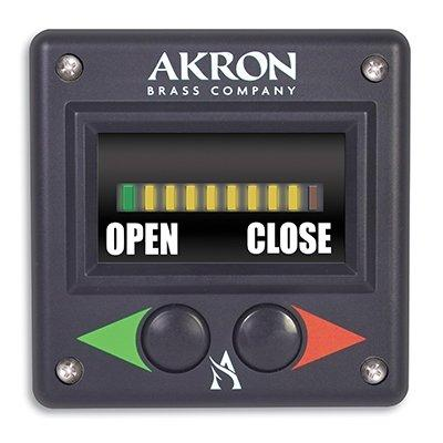 Akron Brass 9313 Navigator Valve Controller includes Controller and 10' Wiring Harness