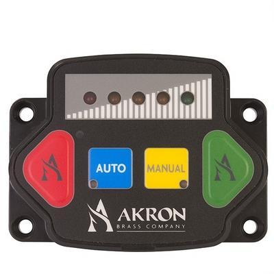Akron Brass 9330 Navigator Pro Tank Fill Valve Controller