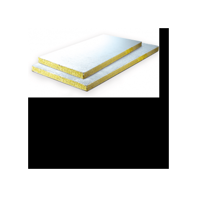 Cervinka A0008 Insulation board with fire rated coating