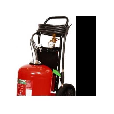 Cervinka 0272 LITHIUM BATTERY FIRE EXTINGUISHER 25 L