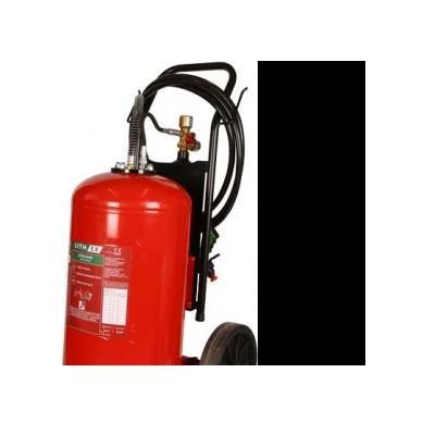 Cervinka 0273 LITHIUM BATTERY FIRE EXTINGUISHER 50 L