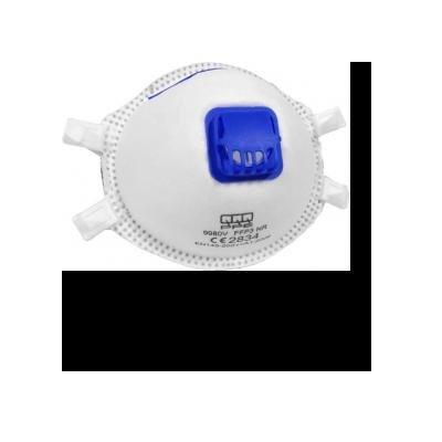 Cervinka 7031 Respirator FFP3