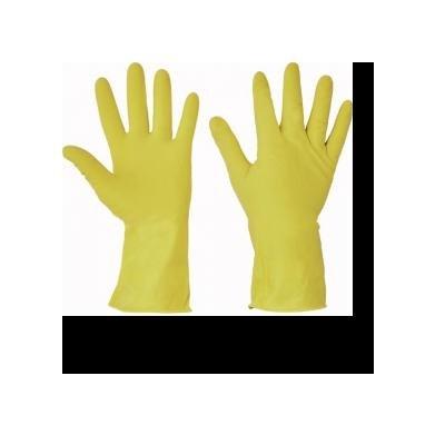 Cervinka 01110001 Protective latex gloves
