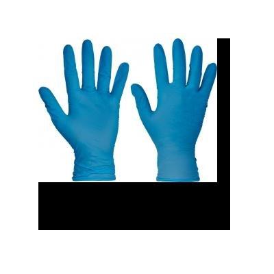 Cervinka RU898 Disposable nitril gloves - box 100 pcs