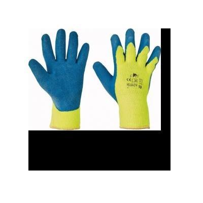 Cervinka 1060032 Heat resistant protective gloves